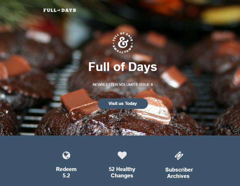Full-of-Days_Newsletter_Voume-1-Issue-8 Thumbnail