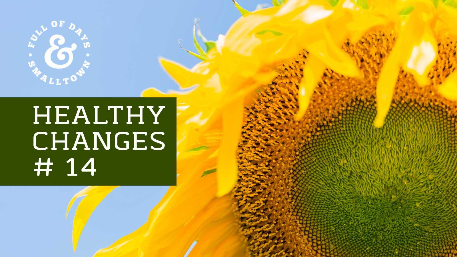 Sunflower Healthy Dose Vitamin D Header
