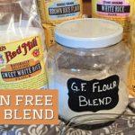 Gluten Free Flour Blend Full of Days