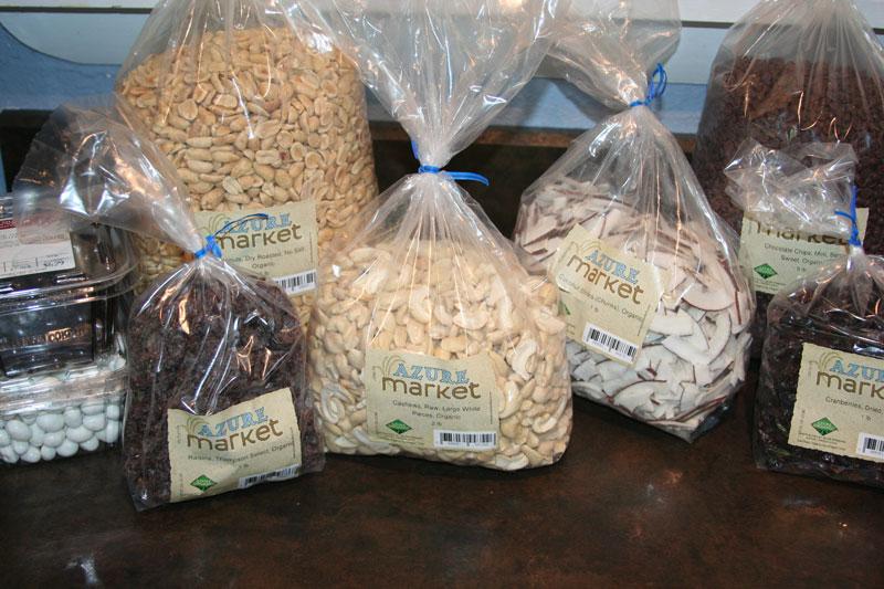 Pookie Mix Recipe Organic Trail Mix Ingredients