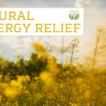 Essential Oils Natural Allergy Relief