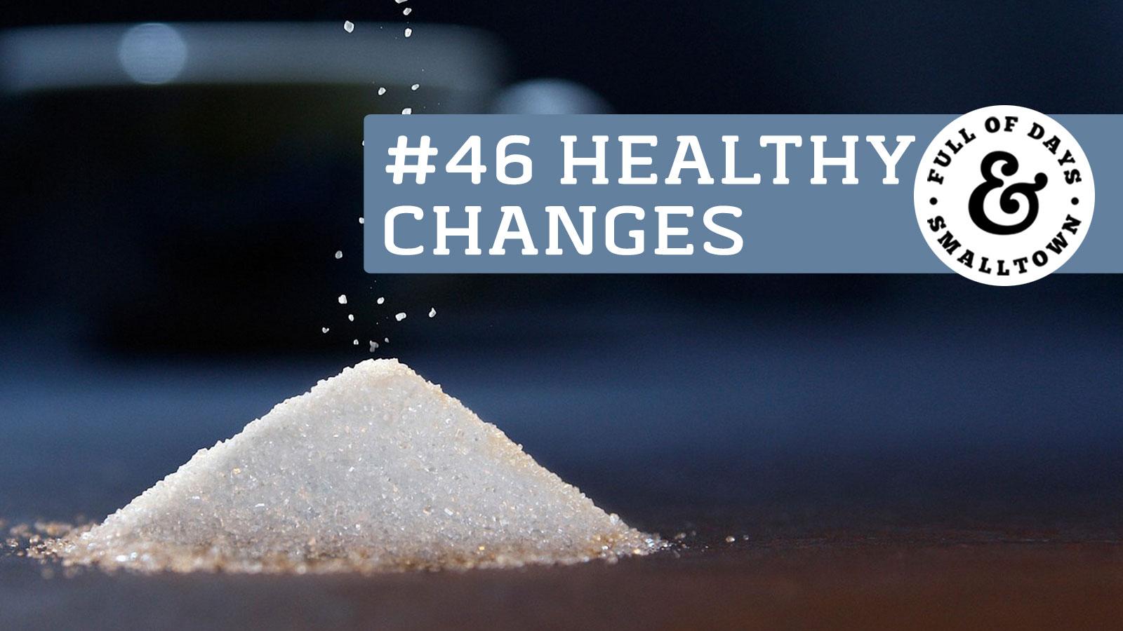 Eliminating Sugar Cravings