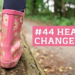 Healthy Change #44 - Move More