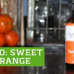 Essential Oils - Wild Orange