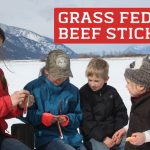 Making Healthy Convenient – Beef Sticks