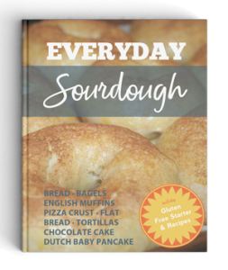 Sourdough eBook Cover