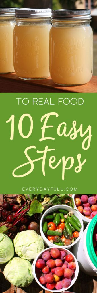 full-of-days_pinterest_10-easy-ways-to-real-food