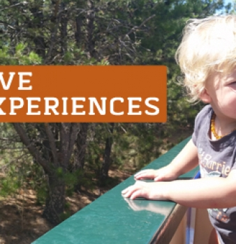 Giving Experiences