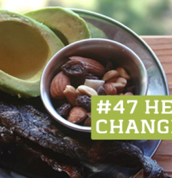 Healthy Change #47 – A Traditional Diet