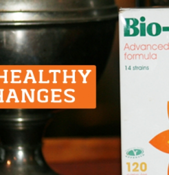 Healthy Change #48 – Probiotics
