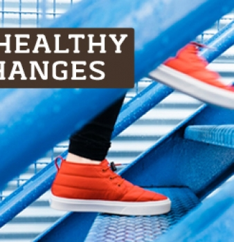 Healthy Change #52 – Plan, Start and Repeat